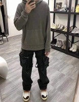 Raf Simons Consumed Cargo Pants (SS03)