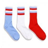 Gosha Socks (3 Colors)