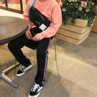A-COLD-WALL Fanny Pack