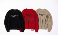 Supreme x CDG Sweater