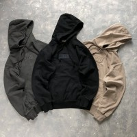 Kith embroiderd bogo hoodie