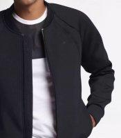 NIke Jordan Flight jacket 2x Champion Blue Embroidery Hoodie 4