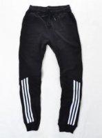 Three Stripe Sweats 1