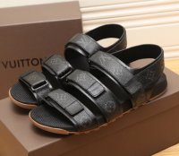 Louis Vuitton Sandals 1