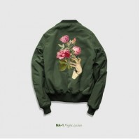 Undercover Bomber Jacket