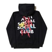 ASSC hoodie