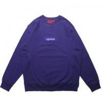 Supreme Bogo Crewneck (Purple)