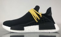 Human Races Black