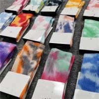 Nike Tie-Dye Socks
