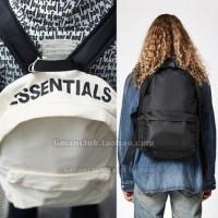 FOG Essentials Backpack