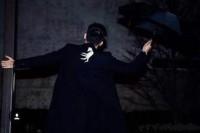 Undercover 'Hurt' D-Hand Wool Coat (FW15)