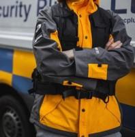 Supreme x TNF RTG Jacket + Vest