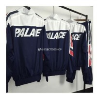 Palace x Adidas Shell Track Top Night