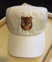 Kanye West Dropout Bear Hat