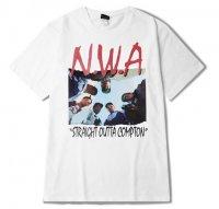 NWA Tee 22