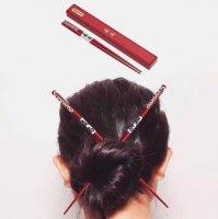 Supreme Chopsticks 2