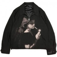 Undercover Cindy Sherman Bomber (SS20)