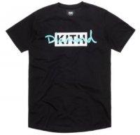 Kith x Diamond Supply Tee