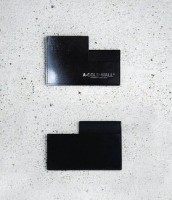 A-COLD-WALL Card Holder