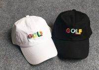 Golf Snapback