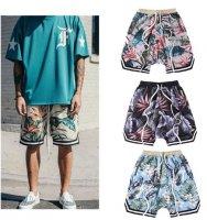 Retro Shorts 1