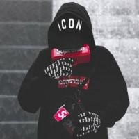 "Dsquared ""Icon"" Hat"