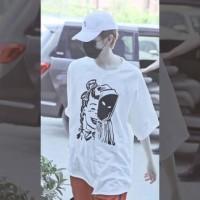 John Undercover Girl/Devil Big Sweatshirt (SS17)