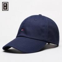 Tommy Hilfiger Small Logo Baseball Hat