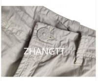 19SS Cargo Pants GHOST
