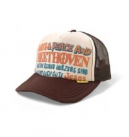 Kapital Trucker Hat