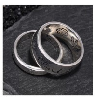 Gucci Blind for Love Ring (925)