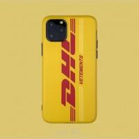 DHL x Vetements iPhone Cases