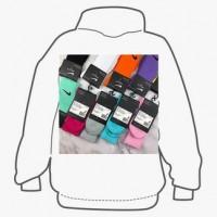 Nike Colored Socks