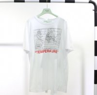 Off-White Map Tee ss18