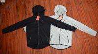 Nike tech fleece hoodie 1