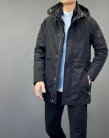 2X Burberry Jacket Set (For Price Of 1)