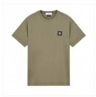 Stone Island small patch T-Shirt