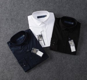Ralph Lauren Shirt Navy 1