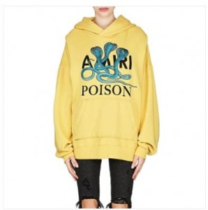 Poison Print Hoodie