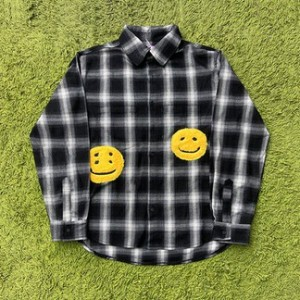 CPFM Double Vision Check Shirt (2020)