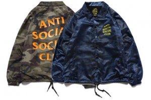 ASSC Windbreaker Jacket 1
