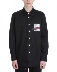 Raf Simons Pocket Dress Shirt