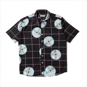 Palace CD Shirt