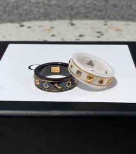 Gucci Planet Ring