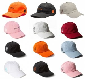 ASSC Penthouse dad hat