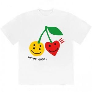 CPFM We're Good! T-Shirt (2020)