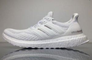 Ultra Boost 2.0 Triple Whites