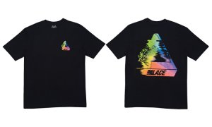 Palace Tri-Smudge Tee (UNHS)