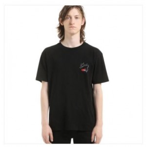 Saint Laurent Paris Various T-Shirts
