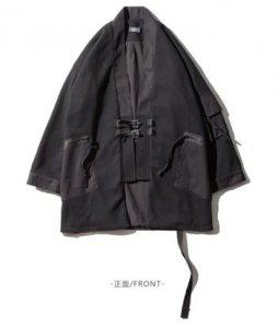 CHRROTA Coat